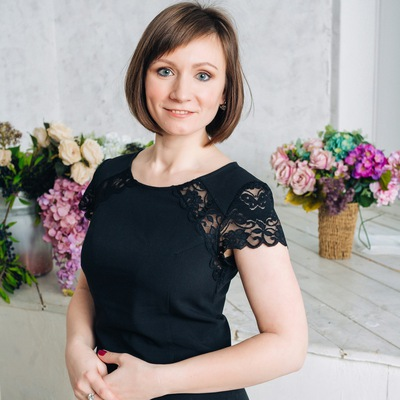 Катерина Сарычева