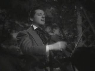 Большой вальс / Режиссер: Жюльен Дювивье, Виктор Флеминг, Джозеф фон Штернберг, 1938г.