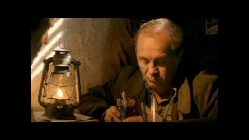 Андрей Панин в роли Лесоруба в т/с Последний бронепоезд (2006) анонс
