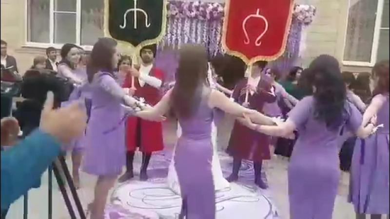 Бесплатные видео кабардинские свадьбы