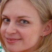 Виктория Кушникова