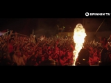 R3hab vs Skytech  Fafaq - Tiger (Official Music Video)