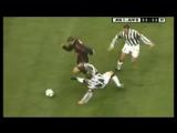 Shevchenko Best Goal vs Juventus