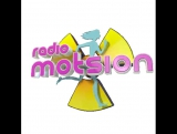 Radio MOTSION Moscow - Movement Positive Emotions