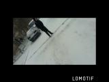 Батырхан Шукенов  снег
