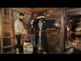 Нейромонах Феофан - Хочу в пляс (неофициальный клип) Russian Folk DnB