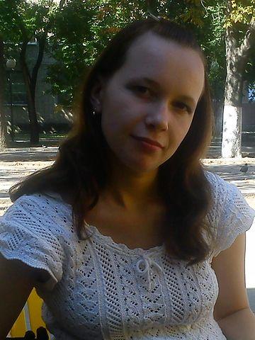 Мария Капустина-Комарова, Москва - фото №1