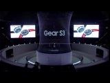 Samsung Gear S3 Live Stream (Official Replay)