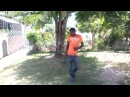 New Dance Move [FOOTSTEP] Chekkazz Ent DEMONSTRATE BY PRECISE CHEKKAZZ
