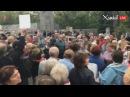 9 мая в Харькове Драки на Мемориале