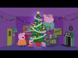 Peppa Pig Christmas Episodes English New Compilation