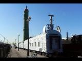 Баргузин возвращение поезда-призрака