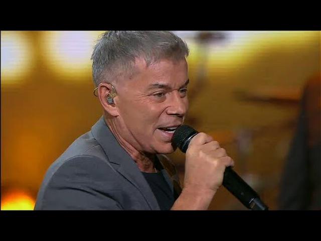 Мне 65 Юбилейный концерт Олега Газманова Субботний вечер