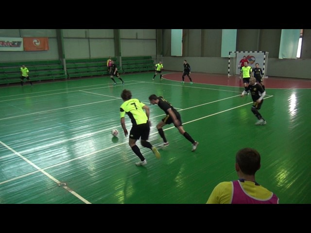 29 октября 2016 ИНТЭКС КОМ BUDMONSTER AKVILON 0 1 0 0