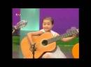 Корейские дети играют тему из пиратов Карибского моря