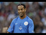 Soccer Aid 2016 England 3 Rest of the World 2 | FULL MATCH REPLAY