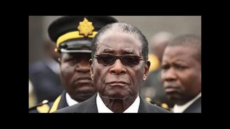 Мугабе - Последний тиран Африки. Документальный фильм.