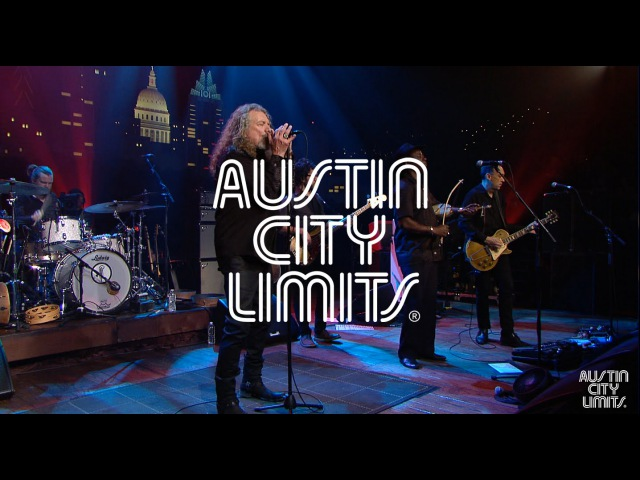 Robert Plant No Place to Go | Austin City Limits Web Exclusive
