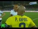 Анжи 0 1 Зенит 24 07 2011 Премьер Лига