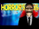 ТОП 3 СТРАШНЫХ РЭП ПЕСЕН Top 3 Horror Rap Song Рэп Слендермена, FNAF 5 клип Тик-Так,Джефф Убийца