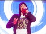 Eminem - Marshall Mathers @ ACL 2014 (Austin City Limits Music Festival), Zilker Park 10042014