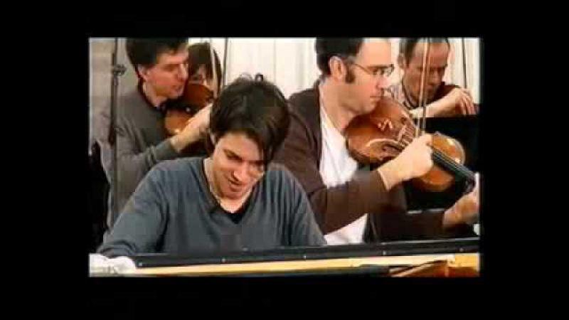 David Fray - Bach (F-Moll)