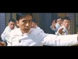 Чен Жен (Донни Ен) против японских каратистов - Chen Zhen (Donnie yen) vs Japanese karate