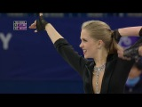 Kaitlyn WEAVER  Andrew POJE (CAN) SD