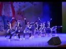 7Dance - Стражи Галактики Guardians of the Galaxy Dance Concert