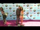 Kathryn McCormick at 2012 Teen Choice Awards on 7/22/12