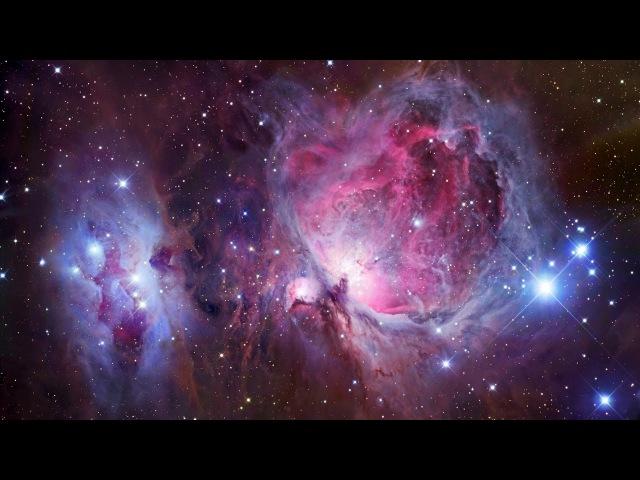 Картины Хаббла. Вселенная глазами совершенного телескопа. Космическая перспектива. Космос 15.03.2017
