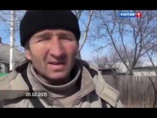 Запрещеное видео на Украине! Дебальцевский котел и свидетельсва очевидцев о звер