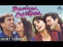 Deewana Mastana   Short Version   Anil Kapoor, Govinda, Juhi Chawla  