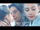 Jughead x Betty As Long As You Love Me [Cover]