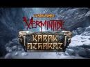 Warhammer End Times - Vermintide Karak Azgaraz DLC Trailer