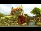 Irish Folk Music - The Ol Watermill