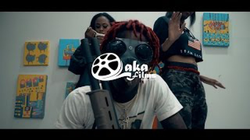 Famous Dex - Rambo | Shot by @lakafilms