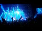 Земфира - 23. Аривидерчи (18.05.2013, Нижний Новгород, Нагорный Дворец Спорта)