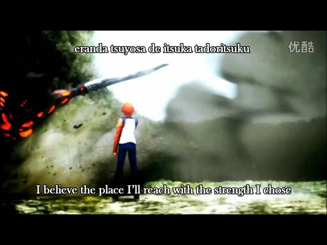 Fate stay night ~Realta Nua~ Vita OP 3 Heaven's Feel English Subs смотреть онлайн без регистрации