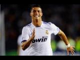 The Legendary Speed of Cristiano Ronaldo - Real Madrid