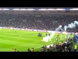 Fim do Porto 2 - Benfica 1. 29ª jornada. 11/05/2013