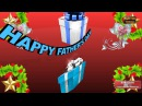 Happy Father's Day, Father's Day Greetings, Father's Day Whatsapp, Father's Day Wishes