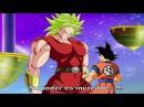 LEGENDARIO SUPER SAIYAN VS Goku Super Saiyajin | Dragon Ball Super [AMV] HD