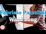 Fabrizio Paterlini  Wind Song (piano cover)