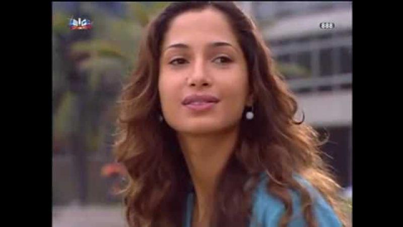 Mulheres Apaixonadas - Diogo ( Rodrigo Santoro) provoca Luciana ( Camila Pitanga)