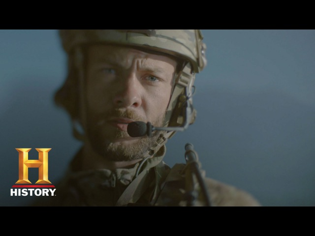 SIX Meet the Cast Kyle Schmid as Alex Caulder | History