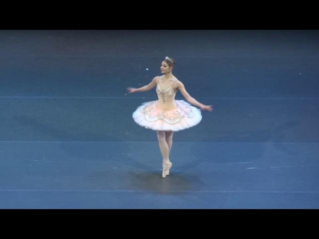 Анжелина Воронцова 👏💎👑 танец Феи ДРАЖЕ 20.12.2016 г.