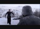 Død snø Dead snow funny clip