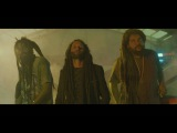 Alborosie - Fly 420 ft. Sugus Official Music Video