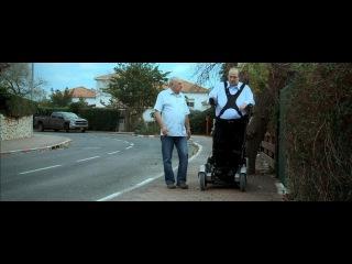 UPnRIDE for Quadriplegics Amit Goffer Technion Alumnus Innovation